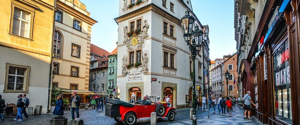 Kalendář akcí – co vás čeká v Praze