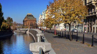 Která divadla se řadí k těm nejlepším v Praze