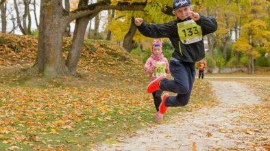 Běháme pro děti 3. září