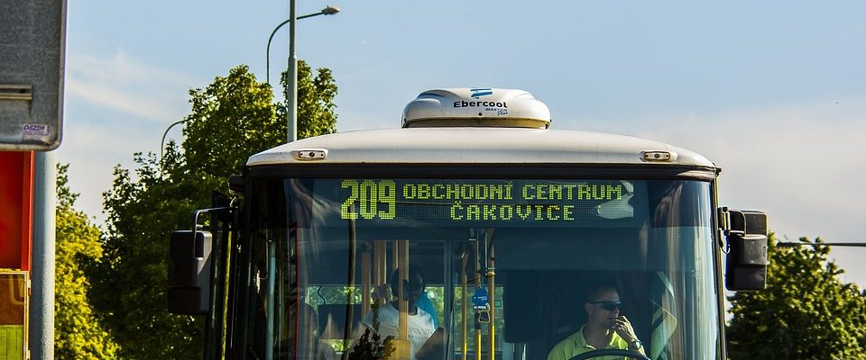 elektrobusy