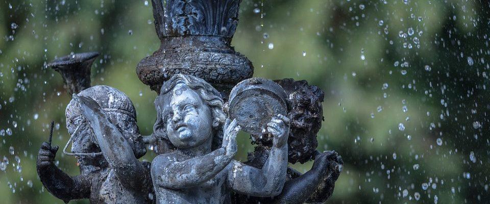 sochy pražských zahrad