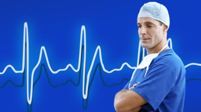 dotace nemocnice