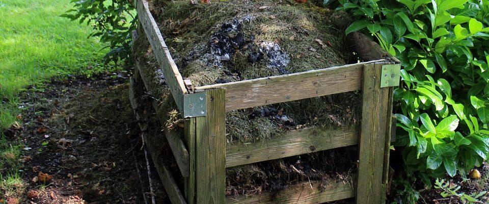 kompostéry zdarma