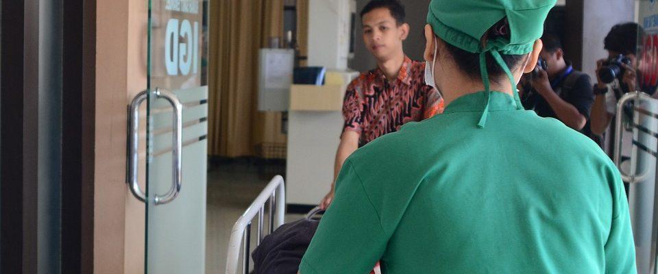 Lékařské pohotovosti v hlavním městě