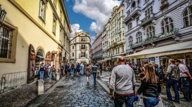 Kam vyrazit v Praze