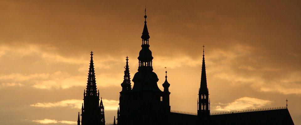 Oslavy výročí republiky v Praze