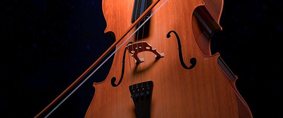 Violoncellista Kian Soltani v Praze