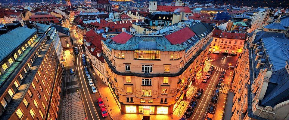 Výstava na Letohrádku v Praze