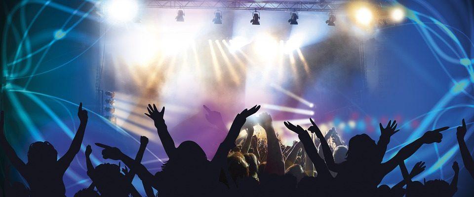 Koncerty zahraničních hvězd, které se chystají v O2 Aréně