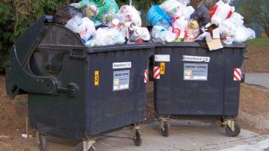 Využití odpadu