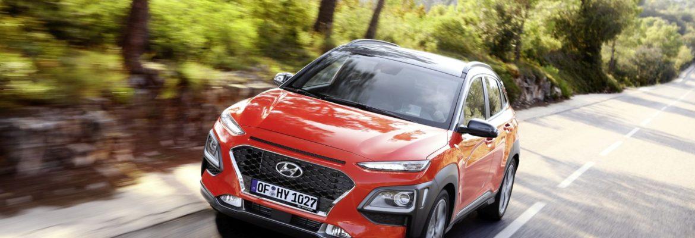 Hyundai a spolehlivost