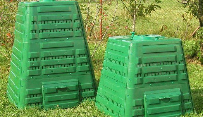 Kompostéry sklízí úspěch