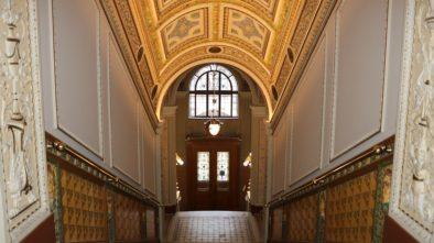 Nová výstava ve Škodově paláci