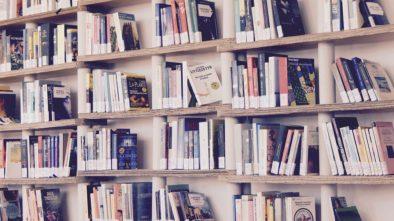 Věděli jste o piktogramech v Městské knihovně?