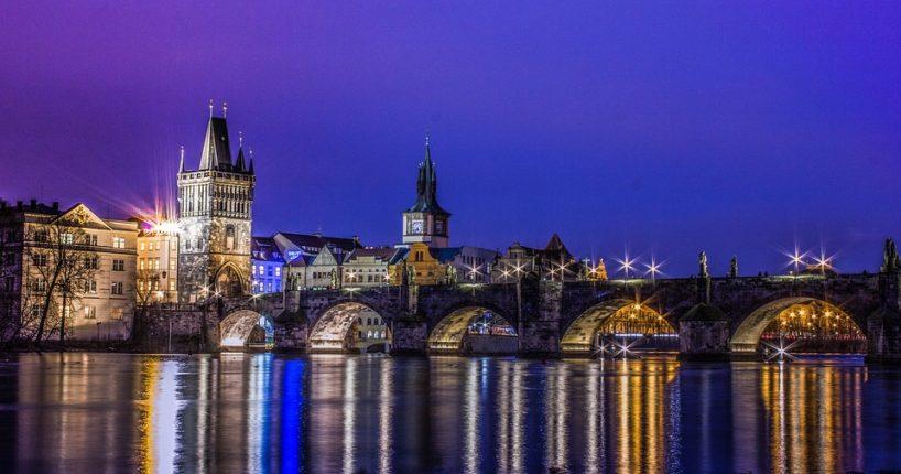 Jaké projekty v budoucnu změní Prahu?