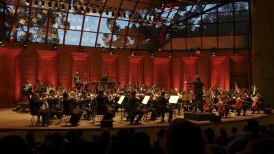 V květnu odstartoval festival Prague Proms