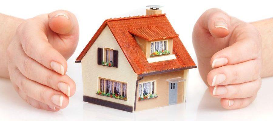 pojištění domu v Praze