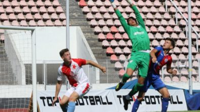 SK Slavia Praha vs Altinordu FK