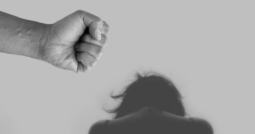Domácí násili