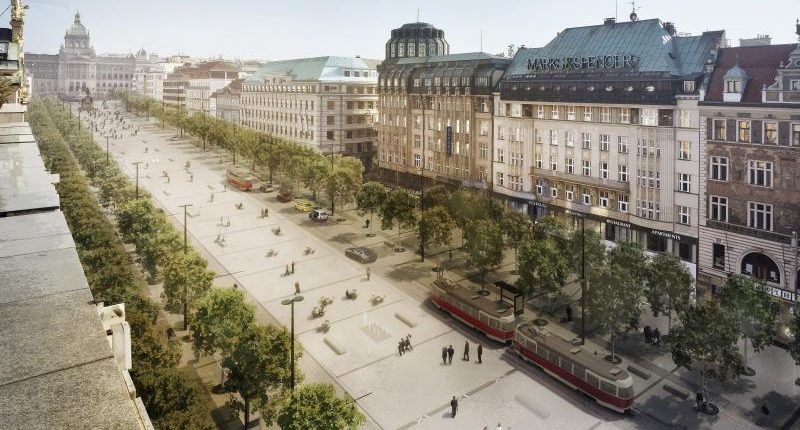 Nové Václavské náměstí 01