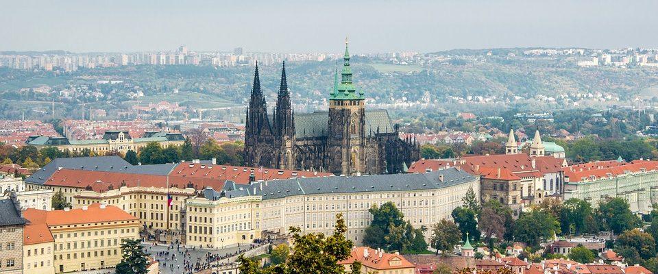 Pražský hrad se znovu otevřel návštěvníkům