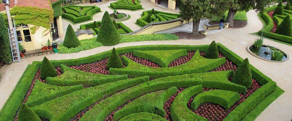 Pražskými zahradami s ostříleným průvodcem