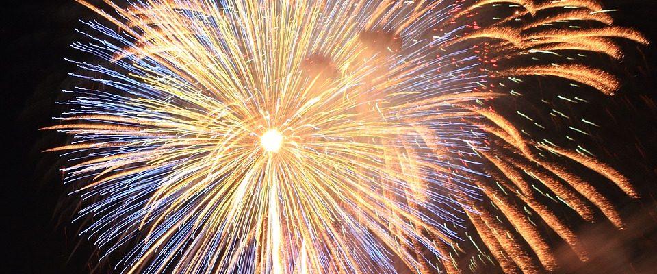 Novoroční oslavy v Praze. Bude nebo nebude novoroční ohňostroj?
