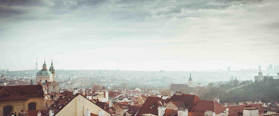 Praha se rozrůstá. Je ale urbanizace to správné řešení?