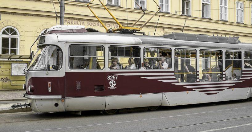 Po devíti letech se vrátila tramvajová linka 19