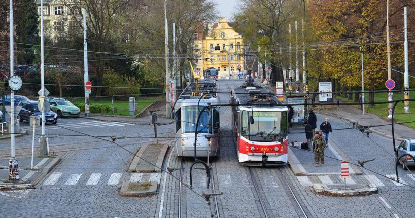 Praha plná oprav. Pozor na tramvajové výluky